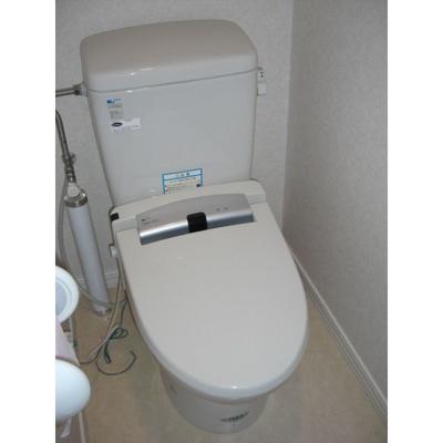 【トイレ】風のささやき