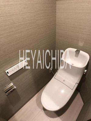 【トイレ】ORANGE PORTE(オランジュポルト)