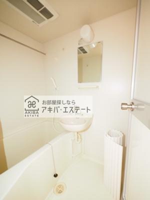 【浴室】KSダイコク