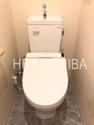 【トイレ】プレール・ドゥーク元浅草