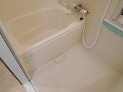 【浴室】WillNAKANO