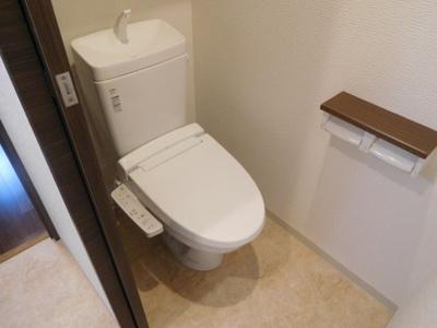 【トイレ】WillNAKANO