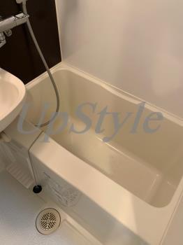 【浴室】ルーブル両国