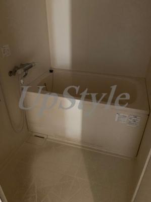 【浴室】アンジェリックパス
