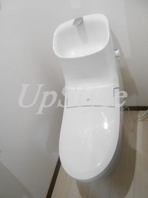【トイレ】リッツ浅草
