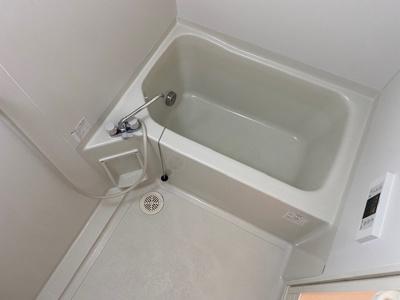 【浴室】トリムデール駒沢