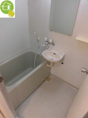 【浴室】オアシスヴィラエスペランサ