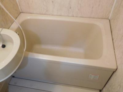 【浴室】LIBRE清水の森