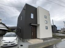 宮崎市大字恒久 新築住宅の画像