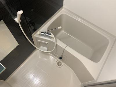 【浴室】コート駒沢