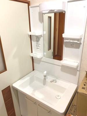 【独立洗面台】ヴァンヴェールK2・2番館