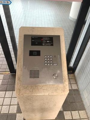 【エントランス】ヴァンヴェールK2・2番館