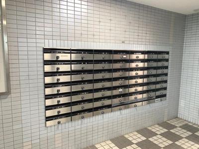 【設備】ヴァンヴェールK2・2番館