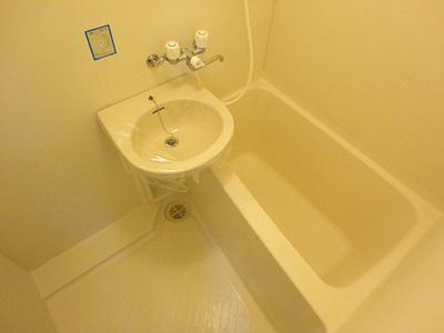 【浴室】ワコーレ新神戸ステージ