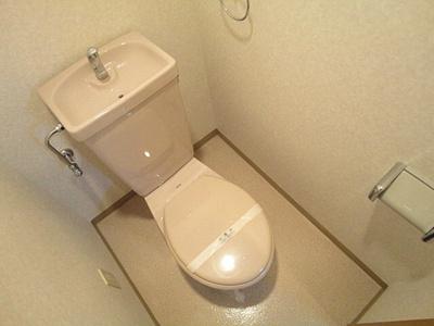 【トイレ】ワコーレ新神戸ステージ