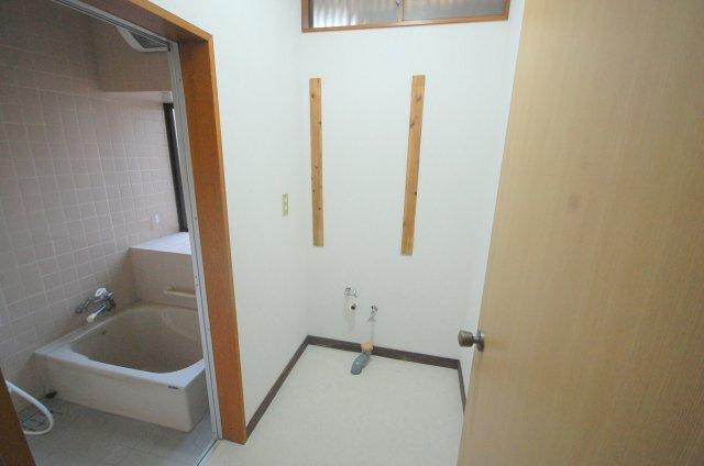 【浴室】綱分戸建て