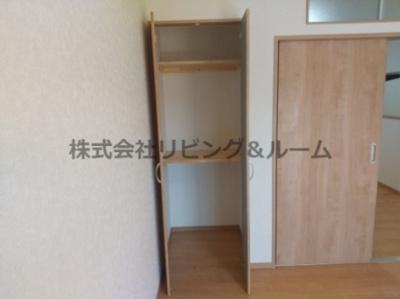 【その他】シャトール長塚・Ⅱ棟