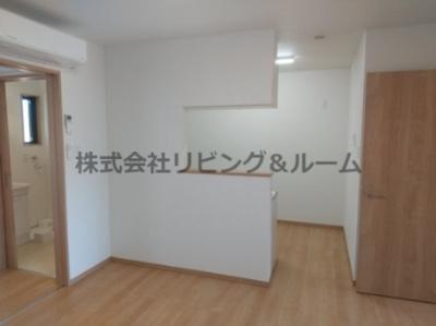 【トイレ】シャトール長塚・Ⅱ棟
