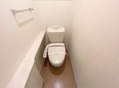 105 トイレ