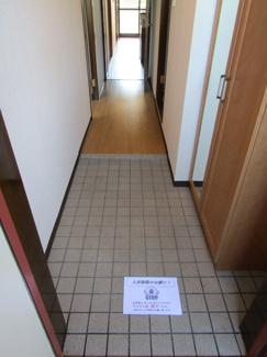 【玄関】アーバンヒルズ前野