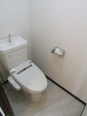 【トイレ】アーバンヒルズ前野