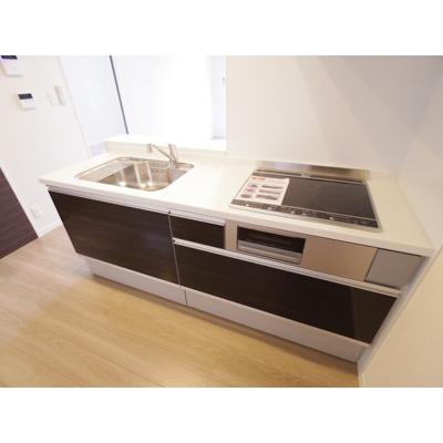 【キッチン】well63