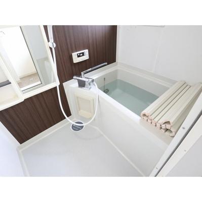 【浴室】ディアスこまつ