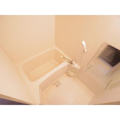 【浴室】メゾン・ド・アルプ