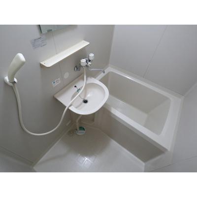 【浴室】フレグランスARAI C棟