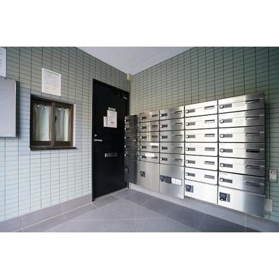 宅配・メールボックス