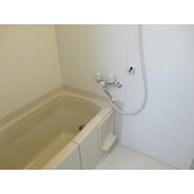 【浴室】ルミエール本宿弐番館