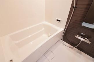【浴室】グランフィーネ枚方長尾