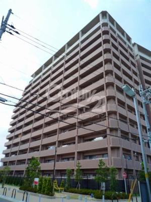 【外観】ランフォルセ茨木