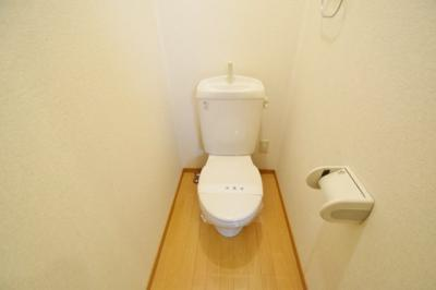【トイレ】ソレジオ高鷲