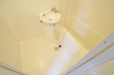 【浴室】フェリスマンションⅡ