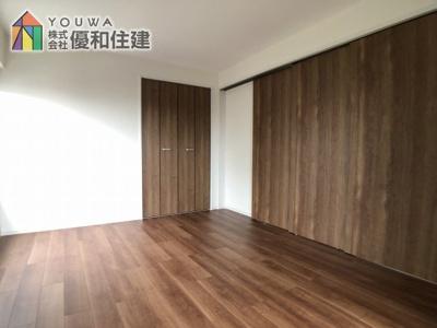 【洋室】エーデルハイム大蔵谷