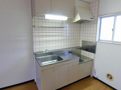 【キッチン】ベルカーム