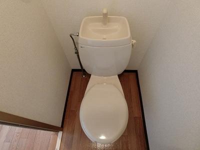 【トイレ】ベルカーム