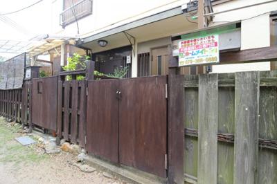 【エントランス】西舞子5丁目戸建