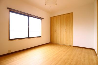 【寝室】西舞子5丁目戸建