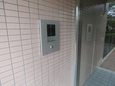 【設備】高槻パークレジデンス