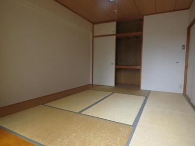 【寝室】高槻パークレジデンス