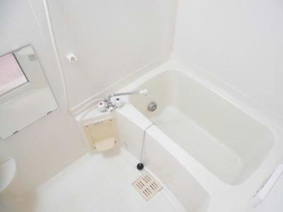 【浴室】シャローム Ⅱ