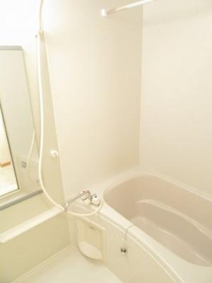 【浴室】マリアローザ