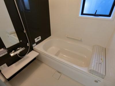 【浴室】石岡市国府2期 新築戸建
