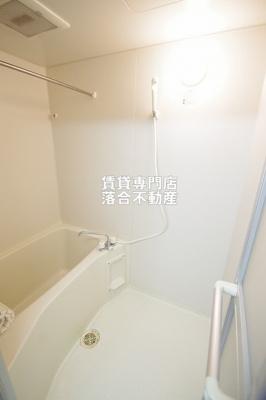 【浴室】Santa Monica Hashimoto(サンタモニカハシモト)