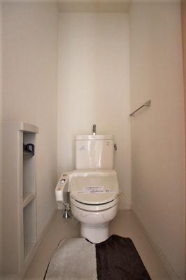 【トイレ】べレオ相田