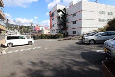 【駐車場】べレオ相田