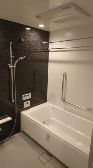 【浴室】シティタワー武蔵小山