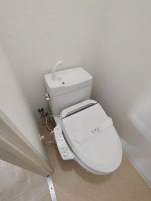 【トイレ】ラウンドツウ鴻池